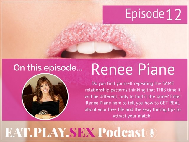 Are in a Love Loop? Find out with Renee Piane