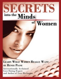 3x2 secrets in to the mind of women front cover for site