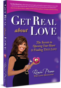 Get Real About Love by Renee Piane
